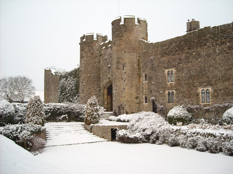 Amberley Castle, Andrew Brownsword Hotels
